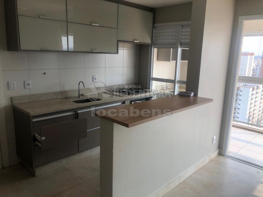 Alugar Apartamento / Padrão em São José do Rio Preto apenas R$ 3.200,00 - Foto 3