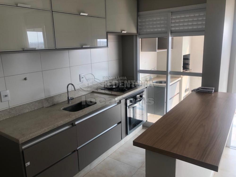 Alugar Apartamento / Padrão em São José do Rio Preto apenas R$ 3.200,00 - Foto 4