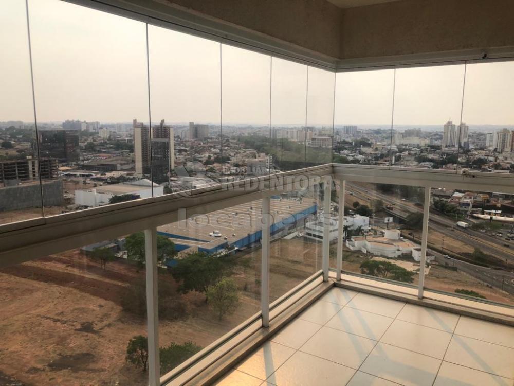 Alugar Apartamento / Padrão em São José do Rio Preto apenas R$ 3.200,00 - Foto 1