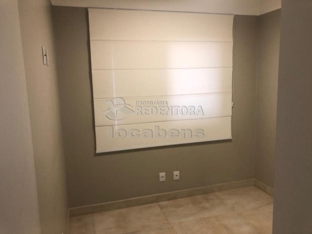 Alugar Apartamento / Padrão em São José do Rio Preto apenas R$ 3.200,00 - Foto 11