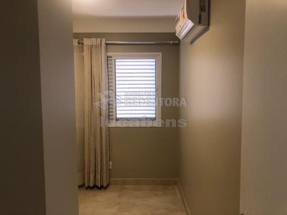 Alugar Apartamento / Padrão em São José do Rio Preto apenas R$ 3.200,00 - Foto 8