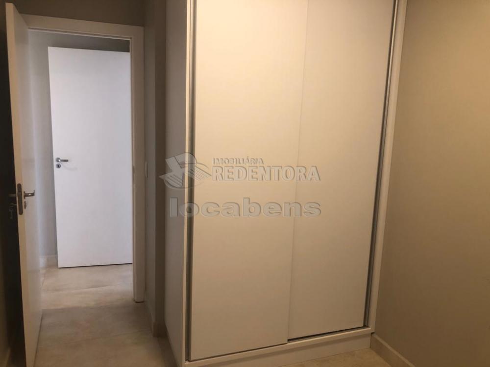 Alugar Apartamento / Padrão em São José do Rio Preto apenas R$ 3.200,00 - Foto 9