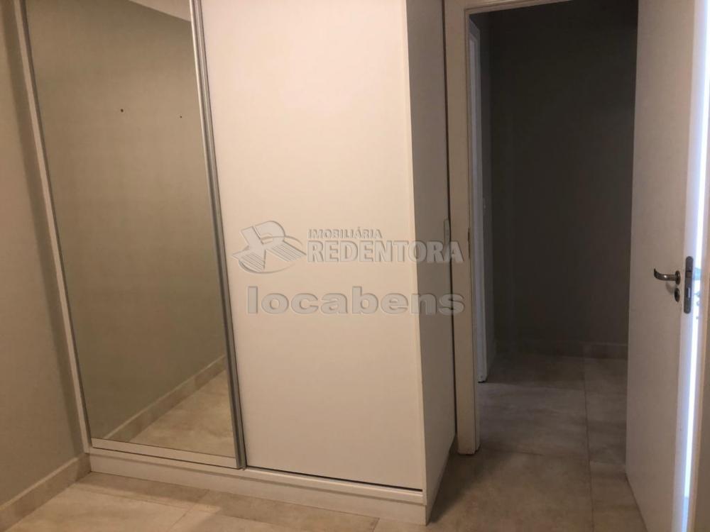 Alugar Apartamento / Padrão em São José do Rio Preto apenas R$ 3.200,00 - Foto 12