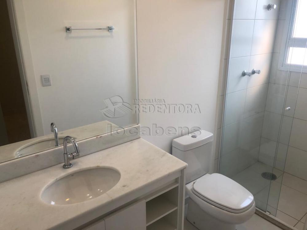 Alugar Apartamento / Padrão em São José do Rio Preto apenas R$ 3.200,00 - Foto 14