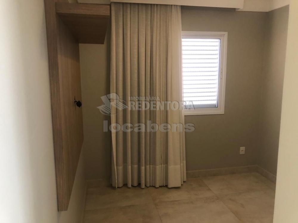 Alugar Apartamento / Padrão em São José do Rio Preto apenas R$ 3.200,00 - Foto 17