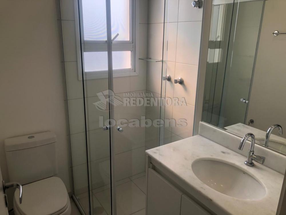 Alugar Apartamento / Padrão em São José do Rio Preto apenas R$ 3.200,00 - Foto 19