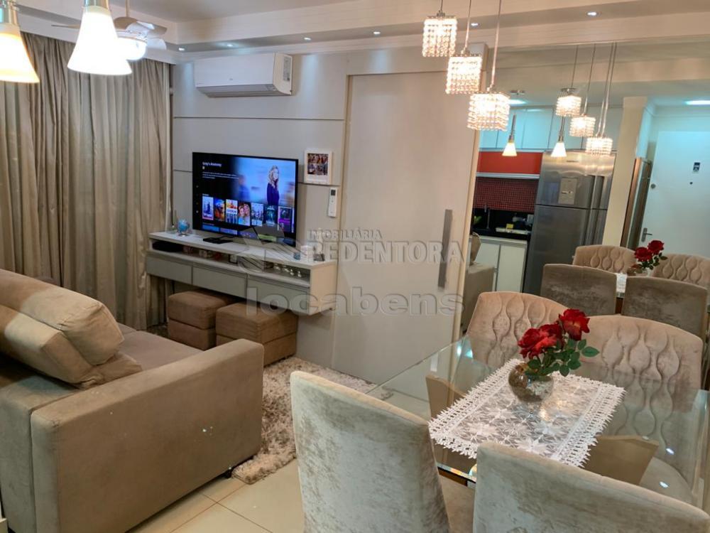 Comprar Apartamento / Padrão em São José do Rio Preto apenas R$ 230.000,00 - Foto 5