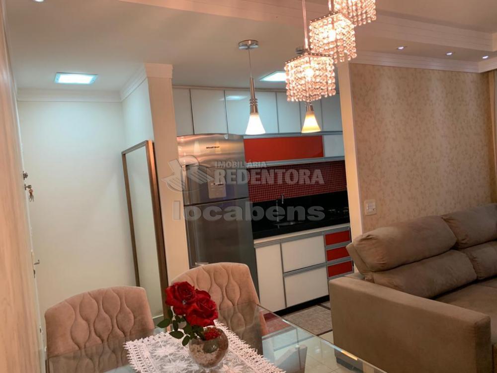 Comprar Apartamento / Padrão em São José do Rio Preto apenas R$ 230.000,00 - Foto 26