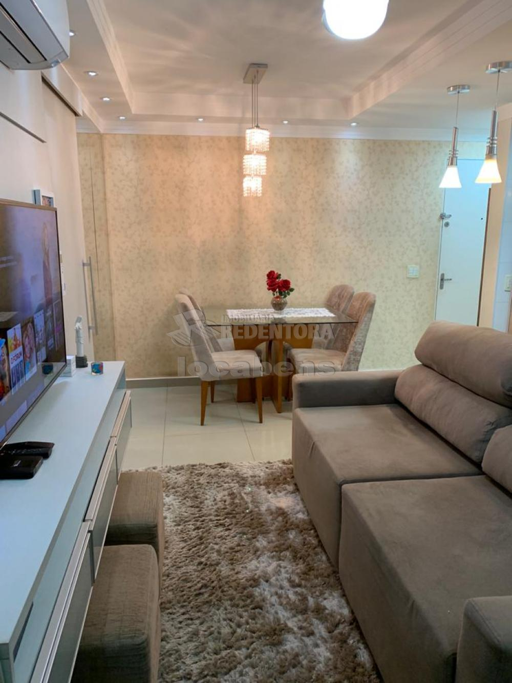 Comprar Apartamento / Padrão em São José do Rio Preto apenas R$ 230.000,00 - Foto 28