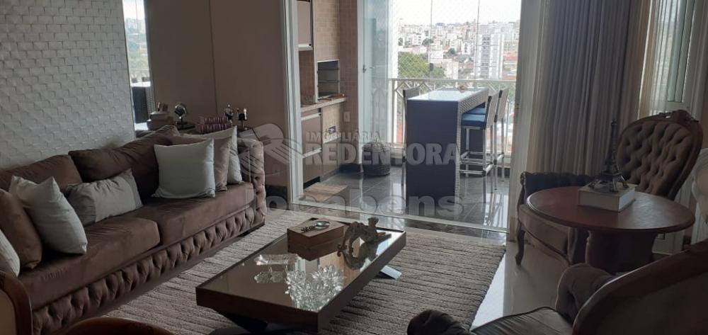 Sao Jose do Rio Preto Apartamento Venda R$1.000.000,00 Condominio R$700,00 3 Dormitorios 3 Suites Area construida 136.00m2