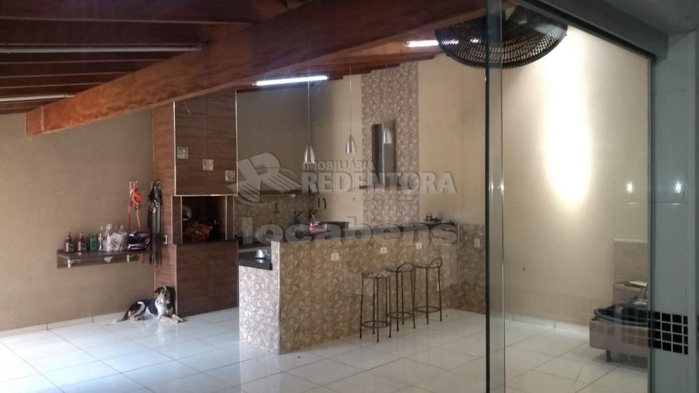 Comprar Casa / Padrão em São José do Rio Preto R$ 310.000,00 - Foto 1