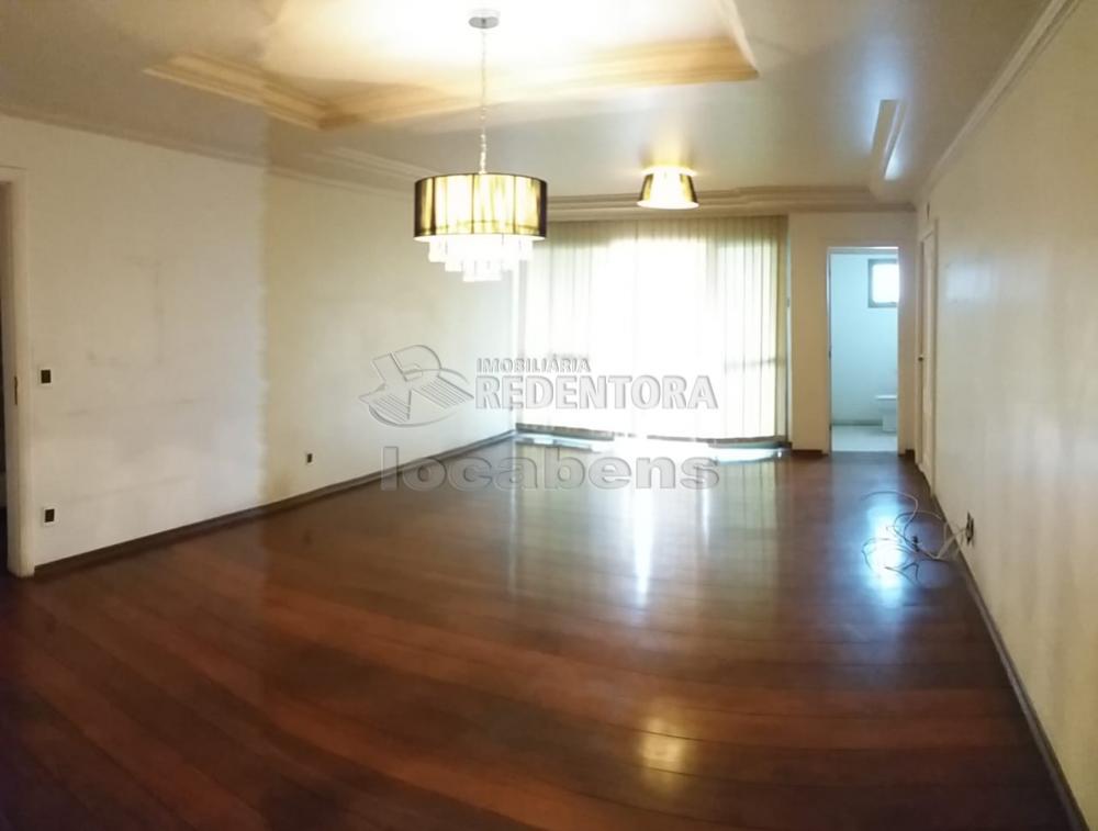Sao Jose do Rio Preto Apartamento Venda R$420.000,00 Condominio R$1.200,00 3 Dormitorios 2 Vagas Area construida 139.00m2