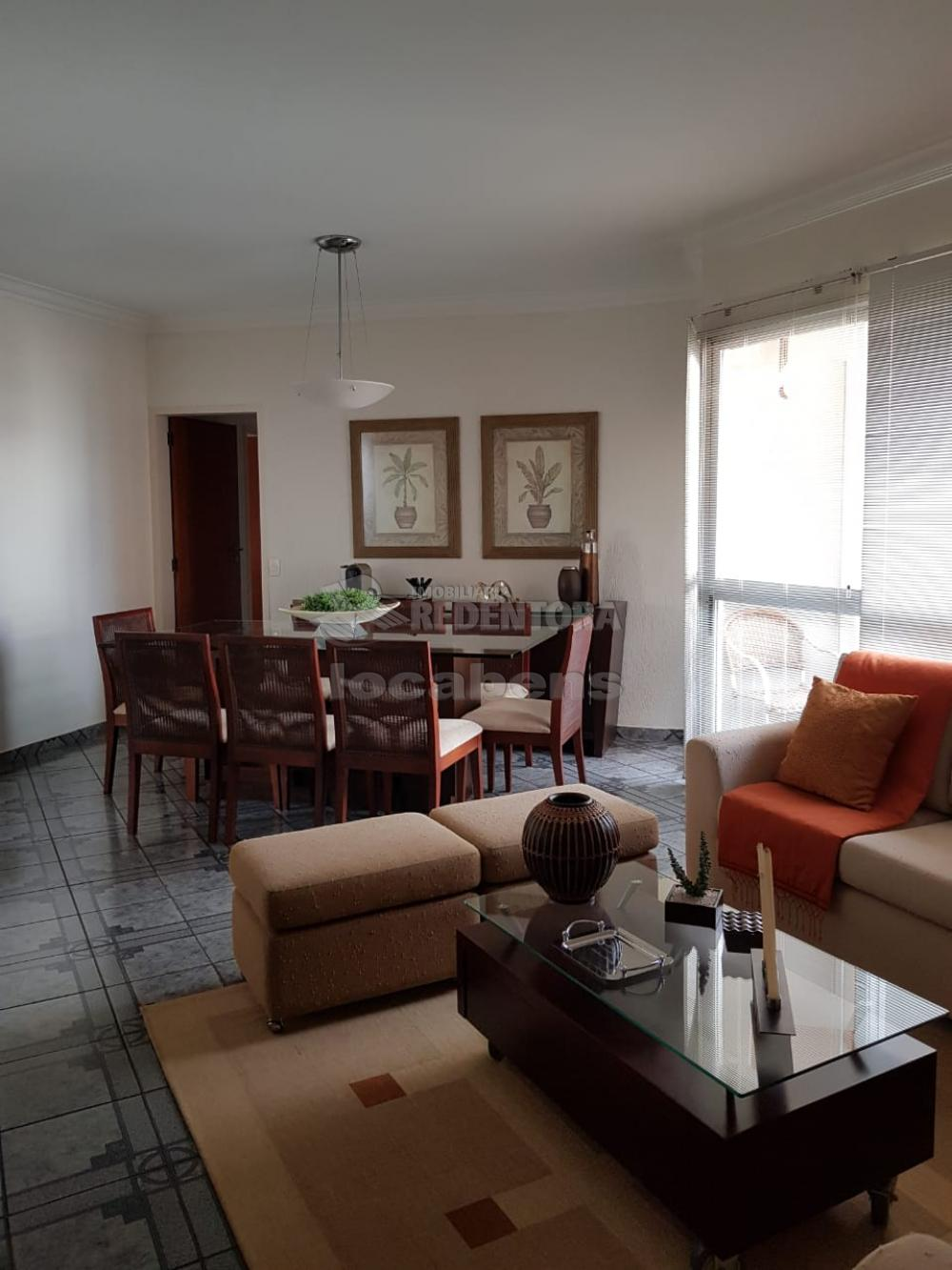 Sao Jose do Rio Preto Apartamento Venda R$730.000,00 Condominio R$800,00 4 Dormitorios 1 Suite Area construida 150.00m2