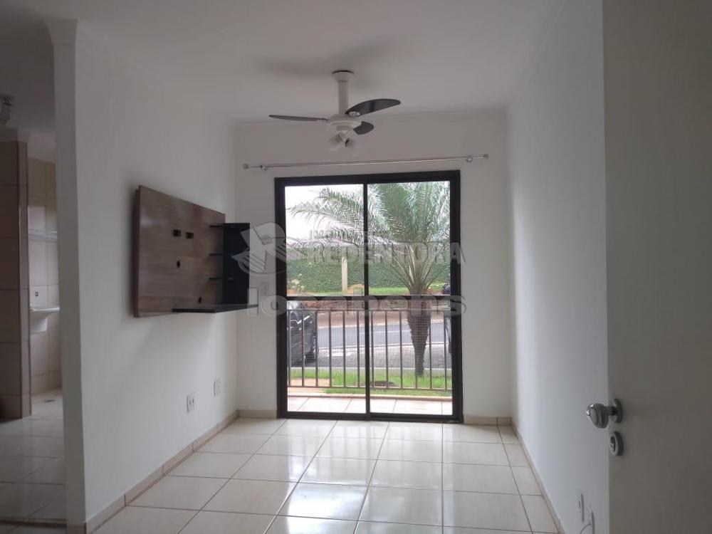 Alugar Apartamento / Padrão em São José do Rio Preto apenas R$ 800,00 - Foto 2