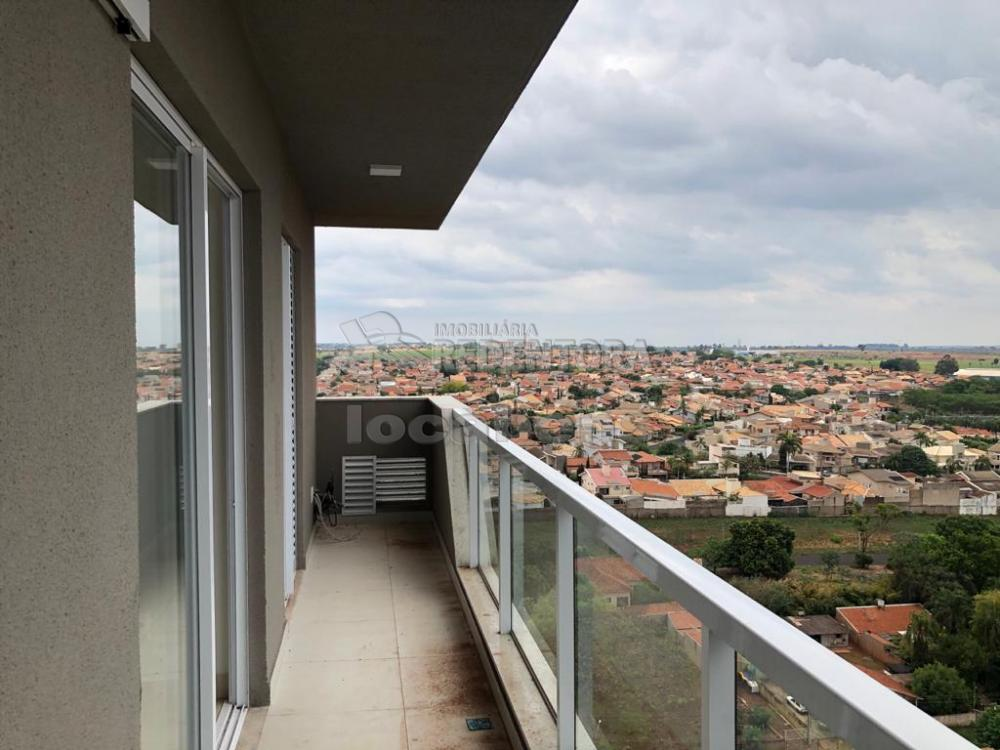 Sao Jose do Rio Preto Apartamento Venda R$500.000,00 Condominio R$200,00 2 Dormitorios 2 Vagas Area construida 72.00m2