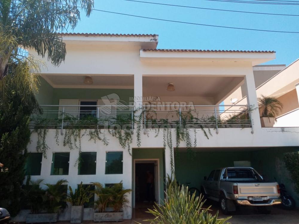 Alugar Casa / Condomínio em São José do Rio Preto apenas R$ 4.000,00 - Foto 1