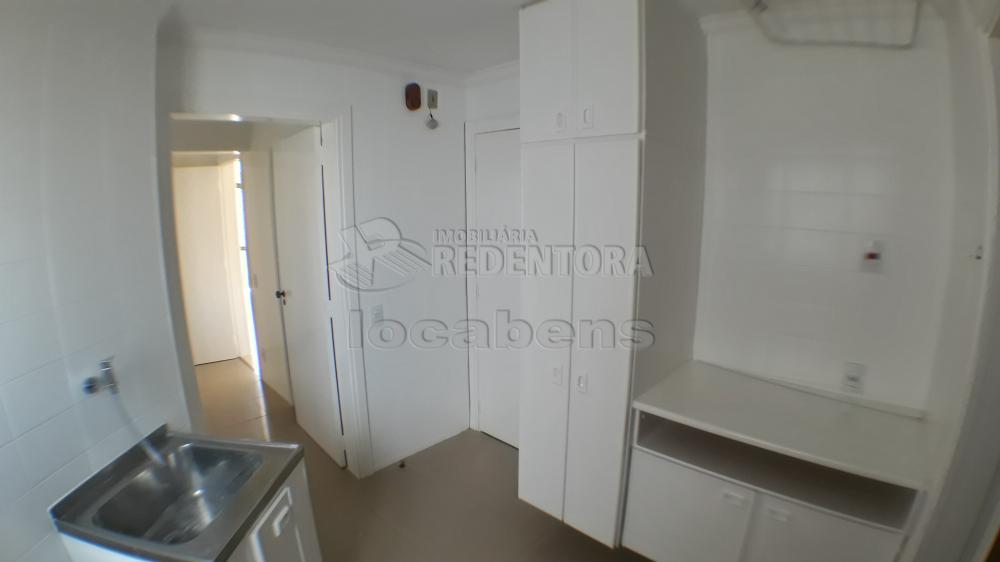 Alugar Apartamento / Padrão em São José do Rio Preto apenas R$ 3.000,00 - Foto 12