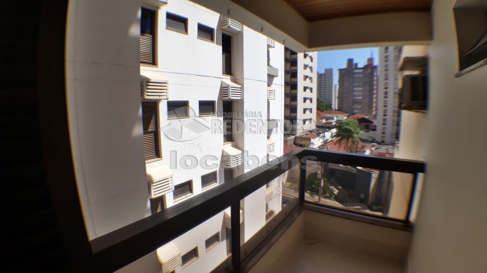 Alugar Apartamento / Padrão em São José do Rio Preto apenas R$ 3.000,00 - Foto 29