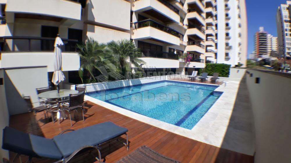 Alugar Apartamento / Padrão em São José do Rio Preto apenas R$ 3.000,00 - Foto 40