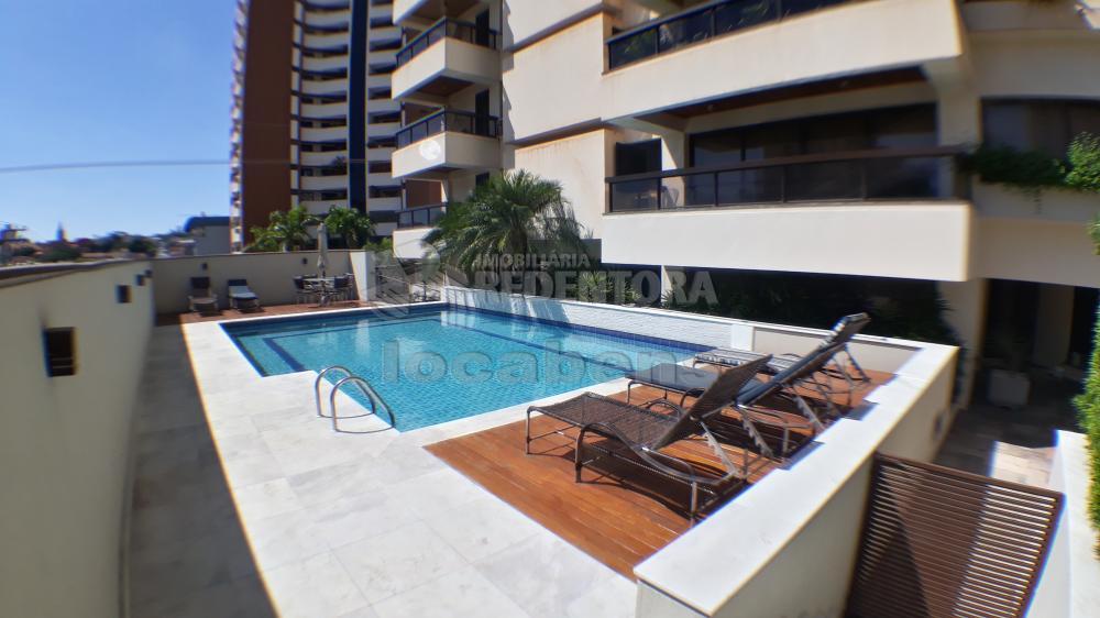 Alugar Apartamento / Padrão em São José do Rio Preto apenas R$ 3.000,00 - Foto 41
