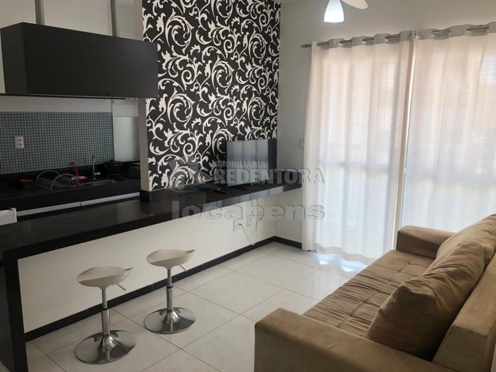 Alugar Apartamento / Padrão em São José do Rio Preto apenas R$ 1.300,00 - Foto 2