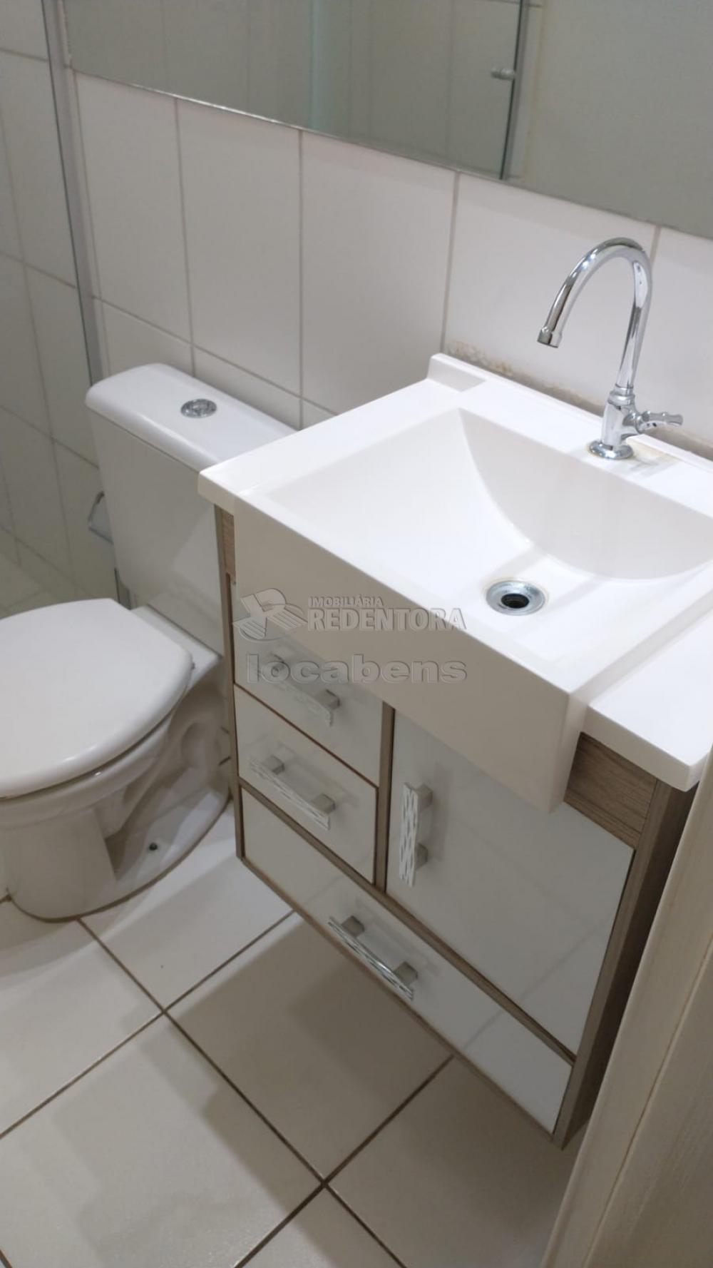 Alugar Apartamento / Padrão em São José do Rio Preto apenas R$ 795,00 - Foto 19