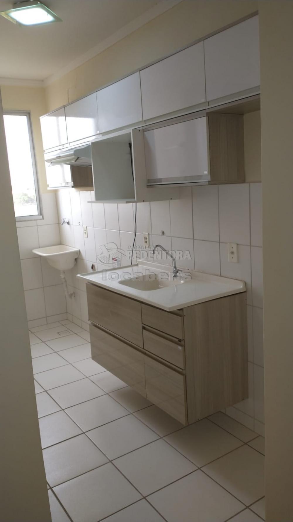 Alugar Apartamento / Padrão em São José do Rio Preto apenas R$ 795,00 - Foto 15