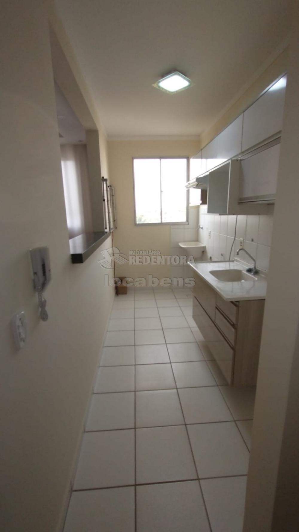 Alugar Apartamento / Padrão em São José do Rio Preto apenas R$ 795,00 - Foto 14