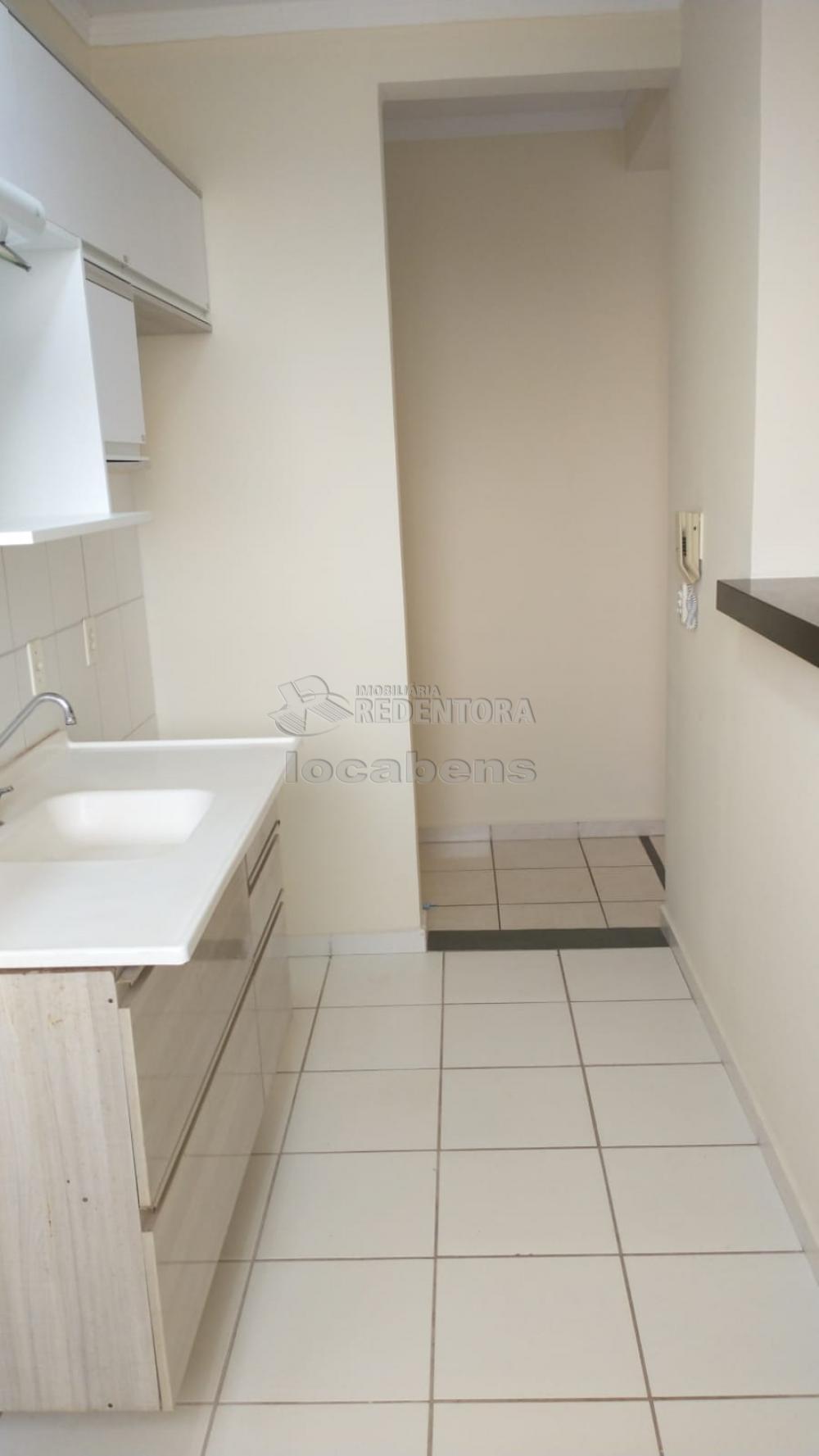 Alugar Apartamento / Padrão em São José do Rio Preto apenas R$ 795,00 - Foto 16