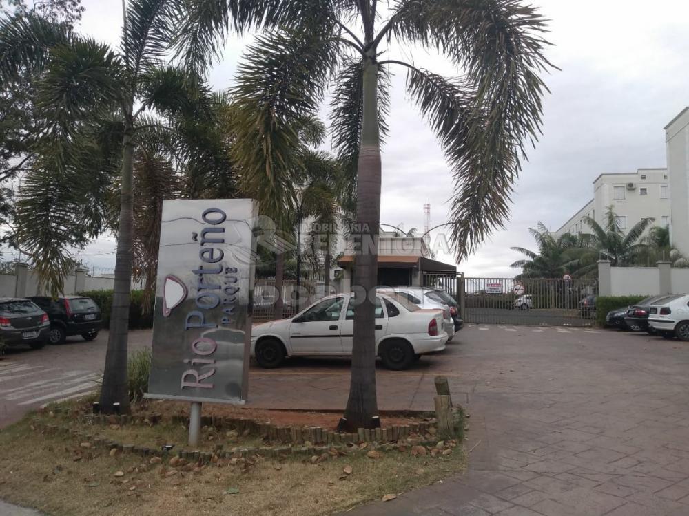 Alugar Apartamento / Padrão em São José do Rio Preto apenas R$ 795,00 - Foto 4