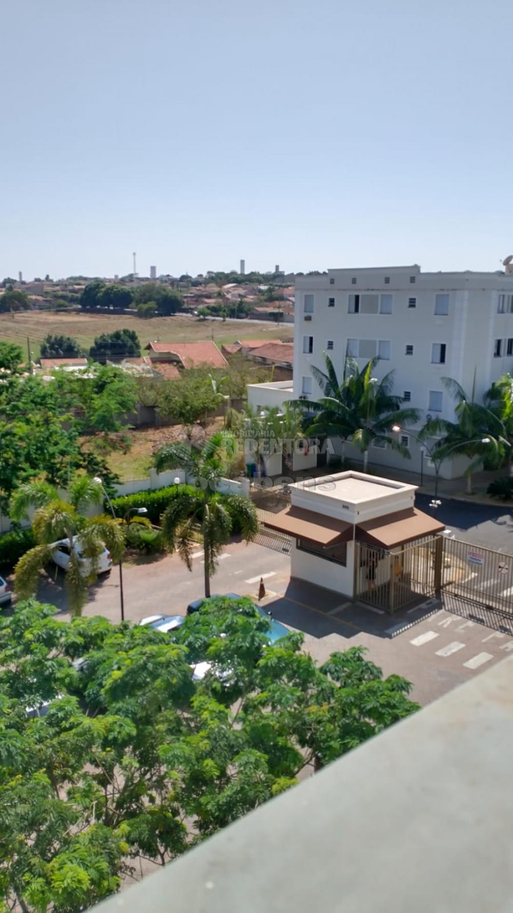 Alugar Apartamento / Padrão em São José do Rio Preto apenas R$ 795,00 - Foto 5