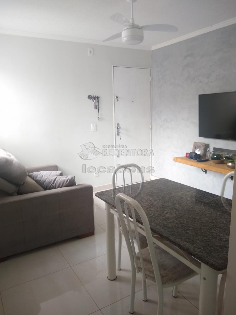 Comprar Apartamento / Padrão em São José do Rio Preto R$ 165.000,00 - Foto 13