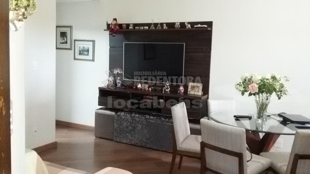 Sao Jose do Rio Preto Apartamento Venda R$380.000,00 Condominio R$390,00 3 Dormitorios 2 Vagas Area construida 121.40m2