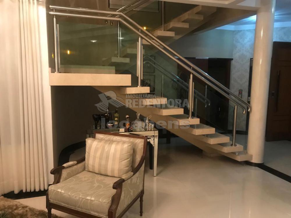 Comprar Casa / Condomínio em São José do Rio Preto R$ 2.300.000,00 - Foto 5