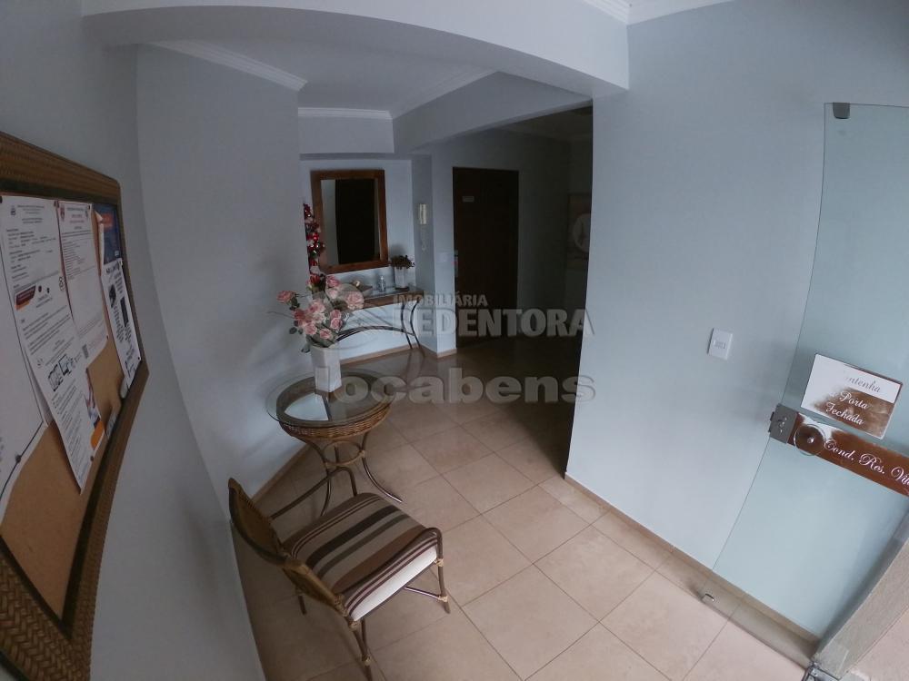 Sao Jose do Rio Preto Apartamento Venda R$350.000,00 Condominio R$380,00 2 Dormitorios 2 Vagas Area construida 80.00m2