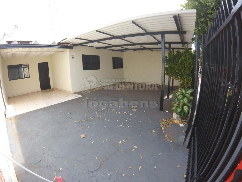 SAO JOSE DO RIO PRETO Casa Venda R$400.000,00 3 Dormitorios 5 Vagas Area do terreno 360.00m2 Area construida 250.00m2
