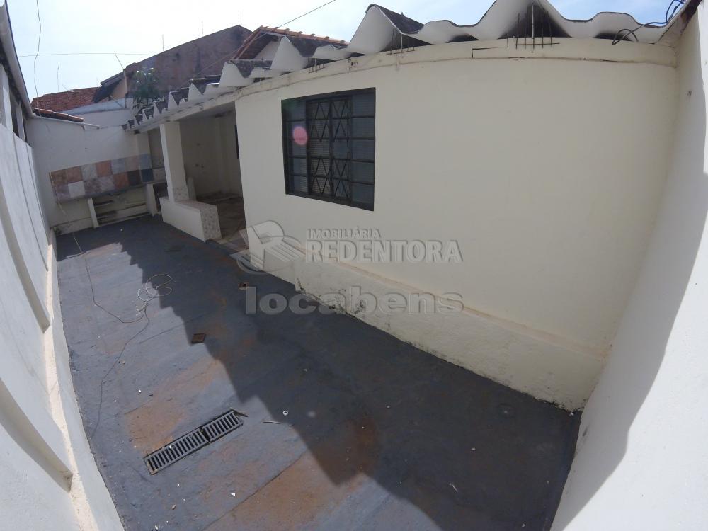 Alugar Casa / Padrão em São José do Rio Preto R$ 900,00 - Foto 25