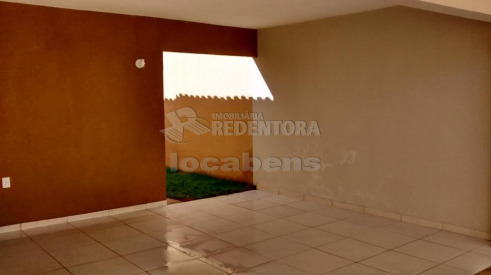 SAO JOSE DO RIO PRETO Casa Venda R$125.000,00 2 Dormitorios 2 Vagas Area do terreno 239.30m2 Area construida 88.07m2