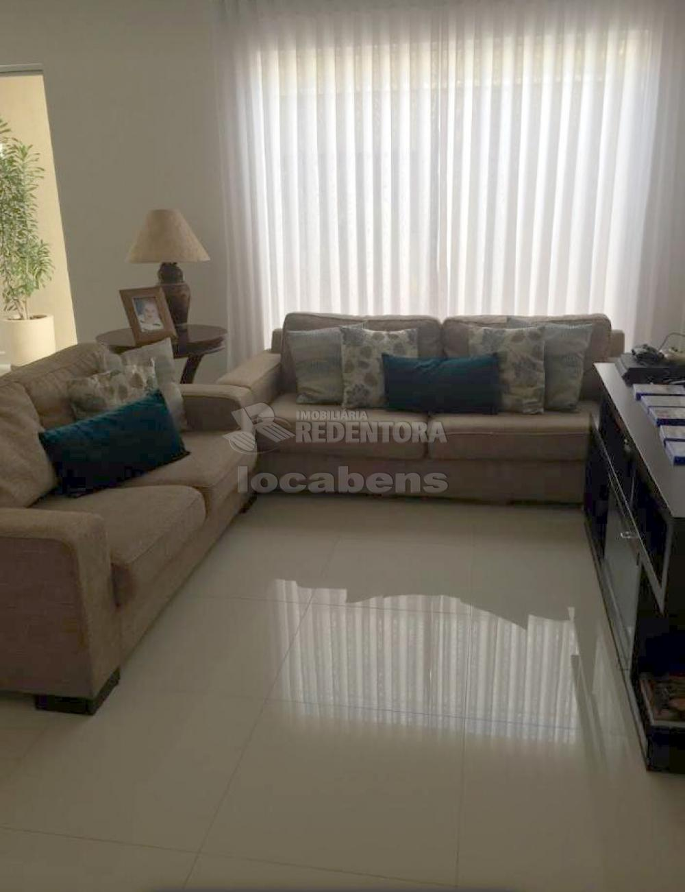 SAO JOSE DO RIO PRETO Casa Venda R$590.000,00 Condominio R$310,00 3 Dormitorios 2 Vagas Area do terreno 253.00m2 Area construida 152.05m2