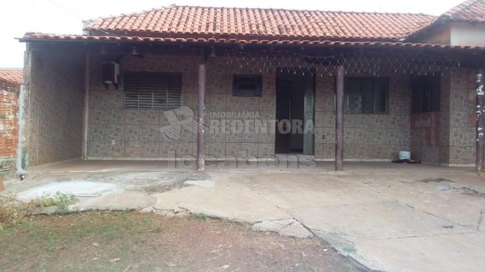 Sao Jose do Rio Preto Casa Venda R$400.000,00 3 Dormitorios 2 Vagas Area do terreno 414.00m2 Area construida 100.00m2