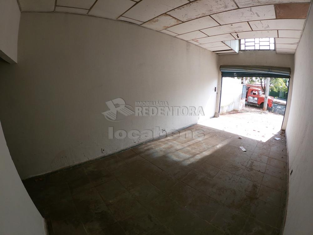 Alugar Comercial / Salão em São José do Rio Preto R$ 890,00 - Foto 6