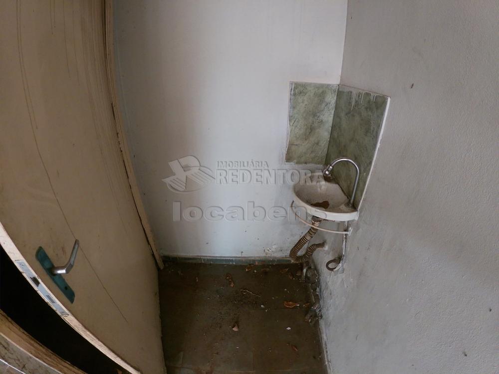 Alugar Comercial / Salão em São José do Rio Preto R$ 890,00 - Foto 8