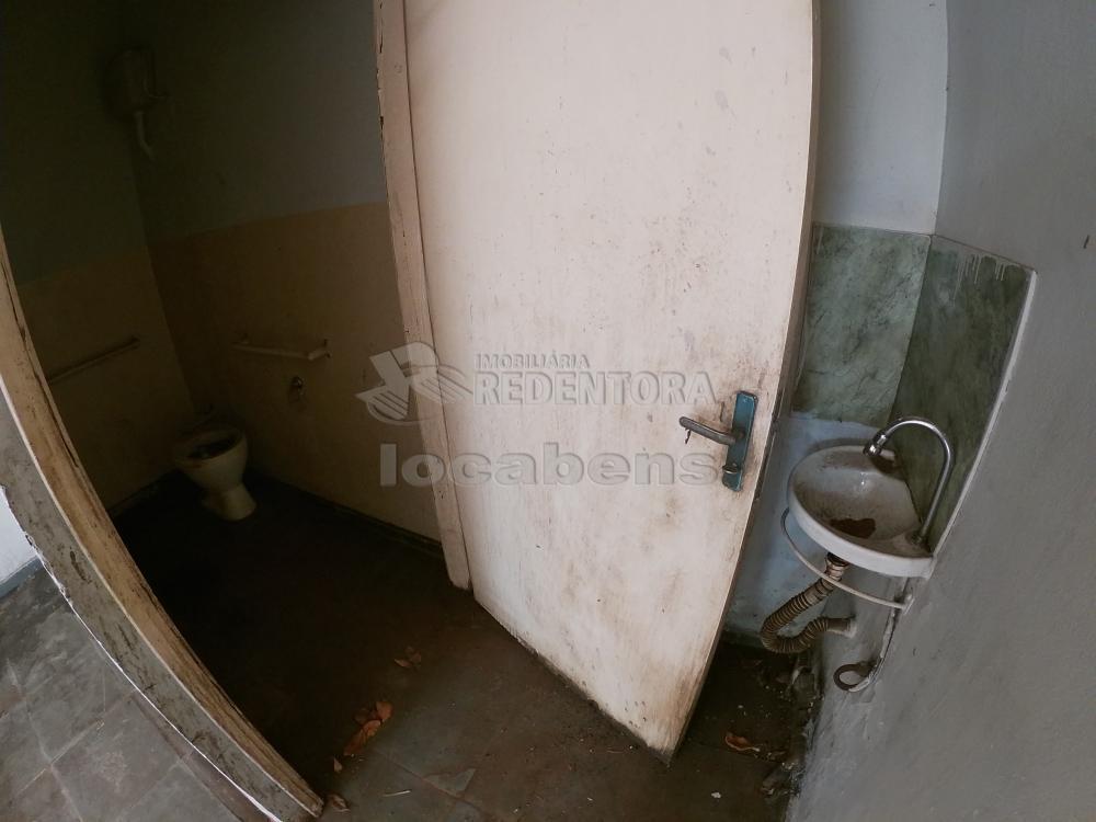 Alugar Comercial / Salão em São José do Rio Preto R$ 890,00 - Foto 9