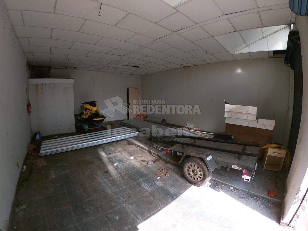 Alugar Comercial / Salão em São José do Rio Preto R$ 890,00 - Foto 10