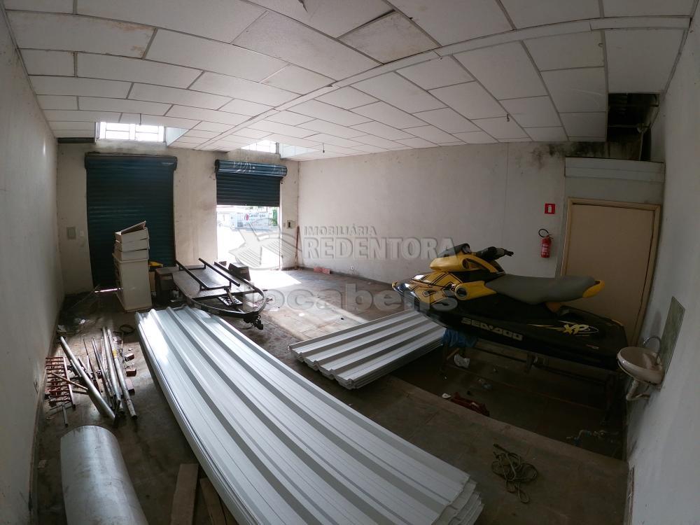 Alugar Comercial / Salão em São José do Rio Preto R$ 890,00 - Foto 11