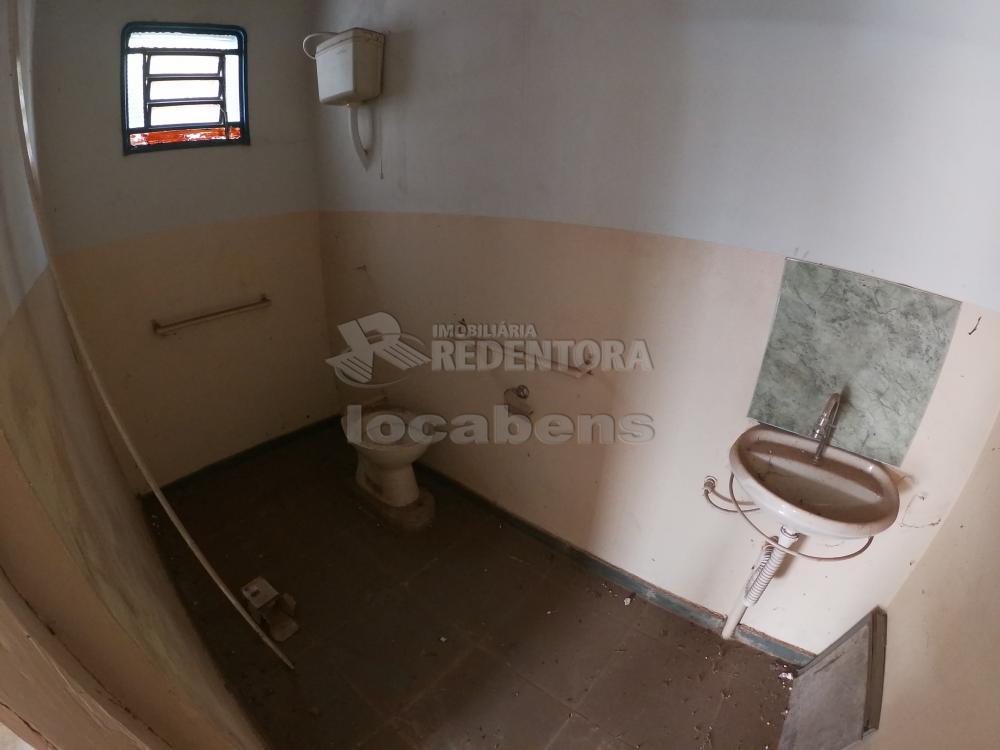 Alugar Comercial / Salão em São José do Rio Preto R$ 890,00 - Foto 12