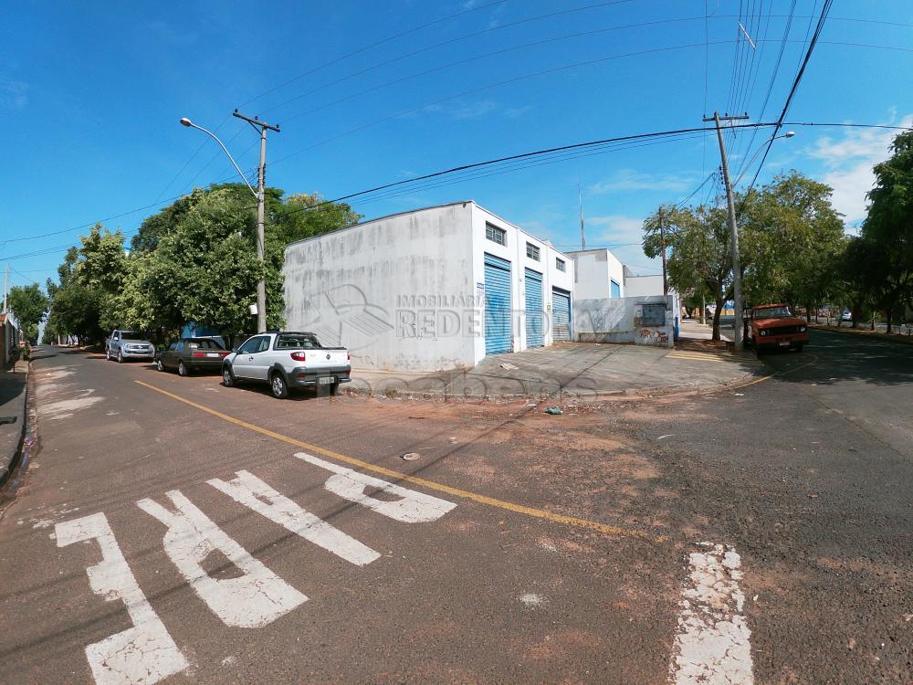 Alugar Comercial / Salão em São José do Rio Preto R$ 890,00 - Foto 15