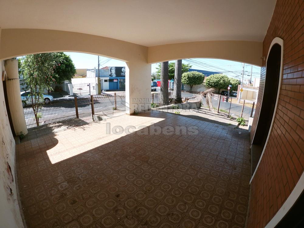 Sao Jose do Rio Preto Comercial Locacao R$ 1.500,00 4 Dormitorios 3 Suites Area do terreno 400.00m2 Area construida 200.00m2