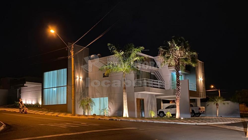 Comprar Casa / Condomínio em Bady Bassitt R$ 1.700.000,00 - Foto 1