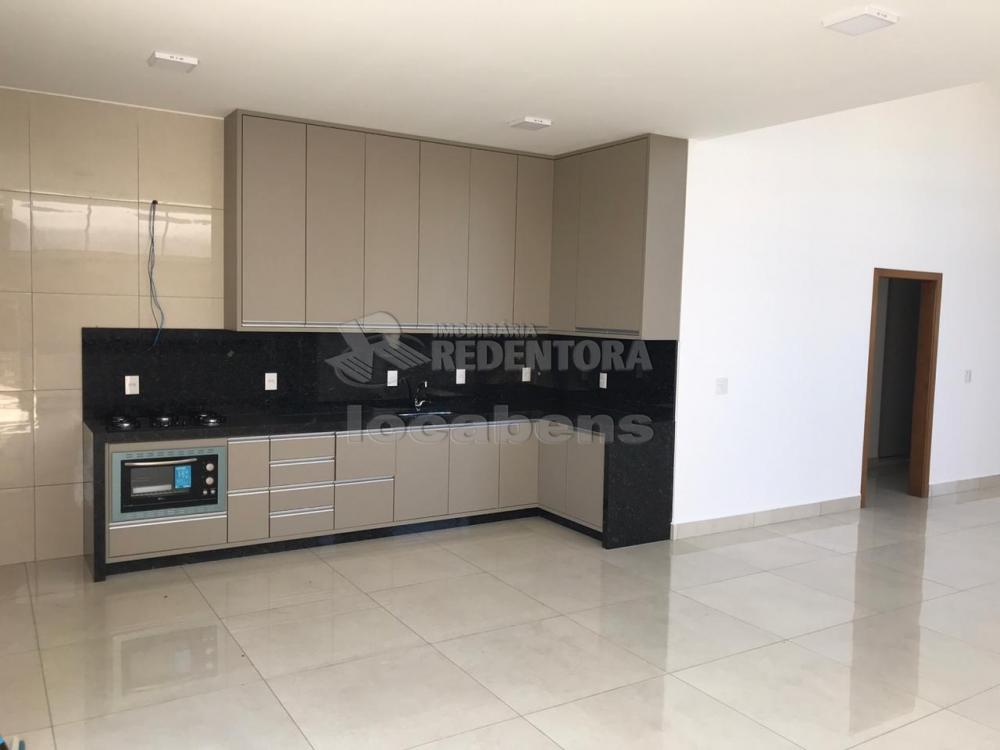 SAO JOSE DO RIO PRETO Casa Venda R$850.000,00 Condominio R$350,00 3 Dormitorios 1 Suite Area do terreno 400.00m2 Area construida 220.00m2